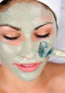 Глиняные маски: лучшие средства и главный секрет использования