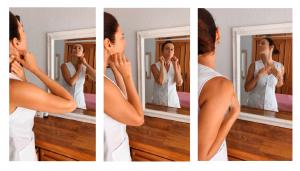 Как повысить эластичность и тонус кожи?