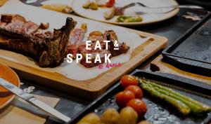 EAT & SPEAK - Alicante  Ресторан
