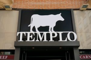 Templo Restaurante @TemploRestaurante · Стейк-хаус