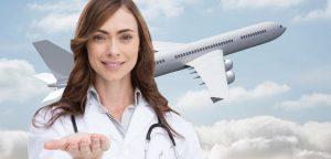 Пациентов – туристов и резидентов