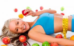 Уменьшить размеры порций и заниматься физическими упражнениями – вот ключ к снижению веса, по словам...