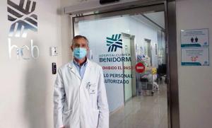 Меры, принятые HCB во время пандемии. «Безопасность и качество в HCB на первом месте»