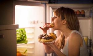 Голод и переедание