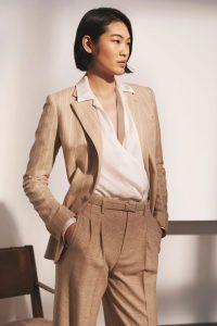 Ориентир модных осенних тенденций в новой коллекции Ральфа Лорена