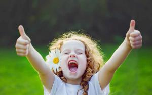 Хорошее настроение вчера, сегодня и завтра