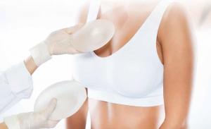 Выбор грудных имплантатов: круглые, анатомические или эргономичные?