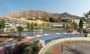 Seascape resort – жилой комплекс, воплощающий ваши мечты о средиземноморском стиле жизни