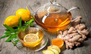 Полезные напитки для здорового иммунитета и похудения