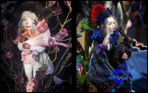 Выставка кукол MuñecArt