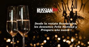 Desde la revista Russian Inn