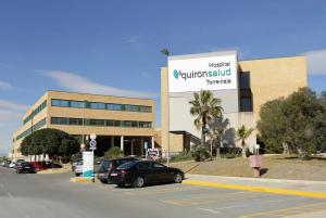 Больница Quirónsalud Torrevieja названа одной из лучших в Испании по результатам награждения Премиям...