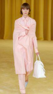 Каким мы запомнили мир моды в 2020 году