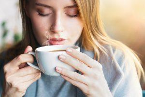 Три рецепта полезного растительного кофе
