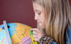 Прививаем детям любовь к русскому языку
