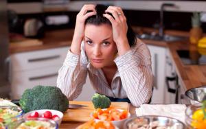 Пять способов не переедать