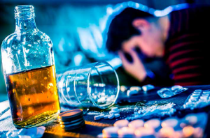 Биохимия алкоголя