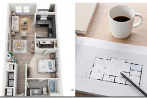 Как создать квартиру мечты без дизайнера