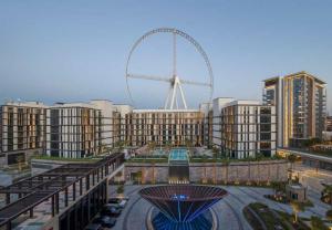 The Residences в отеле Caesars Palace Dubai, Дубай