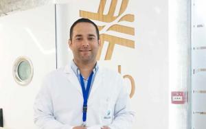 Hospital Clínica Benidorm вводит метод Rezum для лечения заболеваний простаты без негативного влияни...