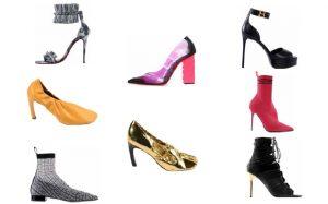 Уверенно шагаем в лето: тренды в обуви