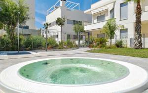 Villa Amalia Eco – Duplex (жилой комплекс) Amalia Eco – Duplex (двухъярусный коттедж)