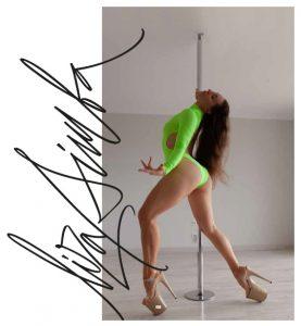 Pole dance для всех