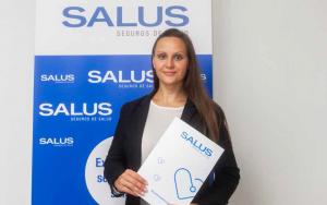 Интервью со страховой компанией Salus