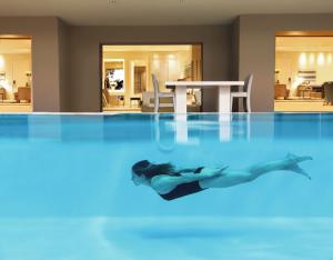 Sani Resort - Eres & Borsalino Pop ups