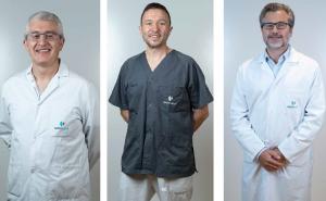 Quirónsalud представляет кампанию «Наши лучшие врачи заботятся о вас» с целью оценить большую роль м...